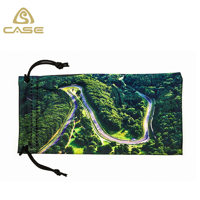 2019 China best deals on drawstring pouch bag