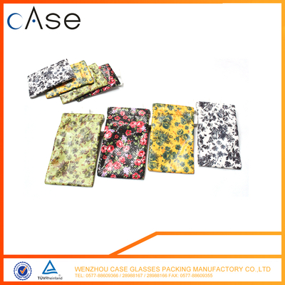 Wholesale glasses pouch sunglasses cover