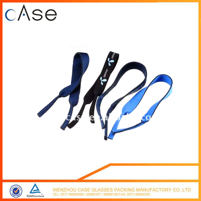 Hot selling eyeglasses neoprene cords for sunglasses
