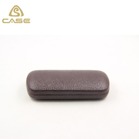 glasses case leather