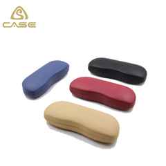 leather glasses case for men