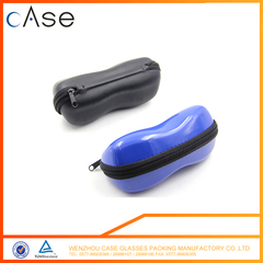 H65 WZ Wholesale eva and zipper sunglasses case /box