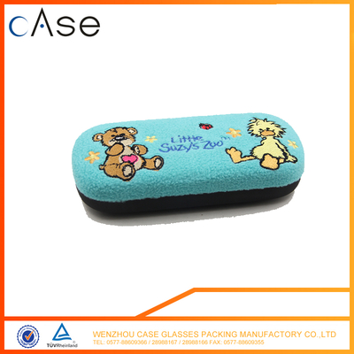 Cute glasses case