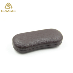 glasses case with clip