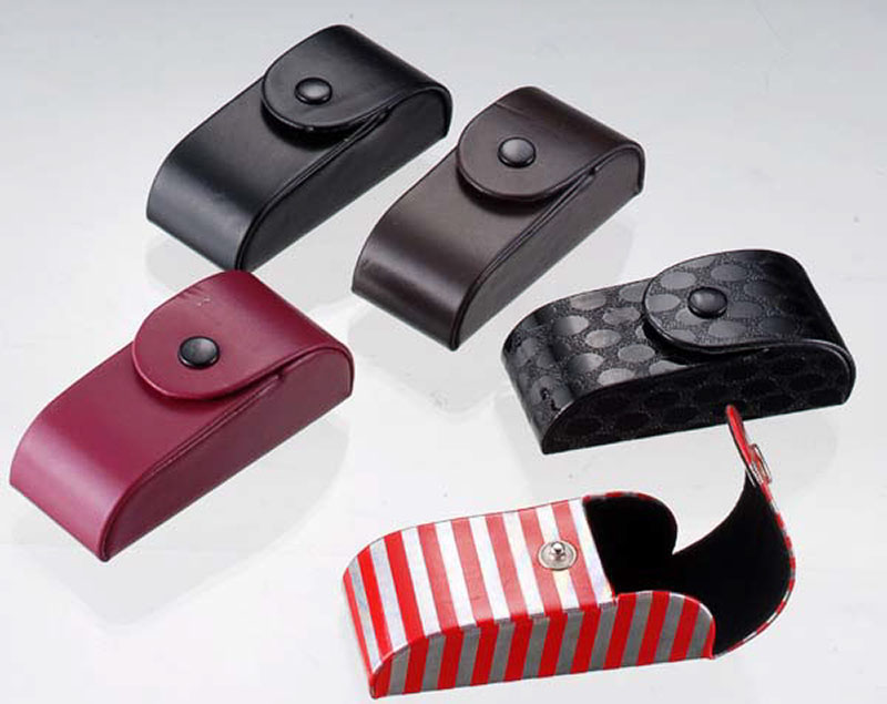 Handmade Glasses Case in Five Colors for 2021, Small in Appearance And Easy To Carry