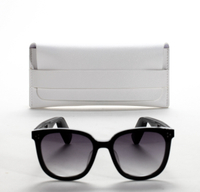 2021 Sunglasses, White Glasses Soft Pack