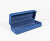 2021 Glasses Box Sun Glasses Three Colors Like A Brick in The Shape of Eyeglasses Box, Feel Silky Smooth